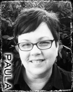 Paula Cheney Tim Holtz Team